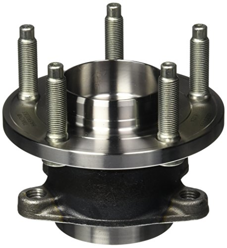 Wheel Bearing and Hub Assembly Rear Timken HA590183