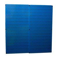 Wall Control Metal Tool Pegboard - Pack of 2