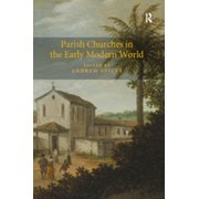 Parish Churches in the Early Modern World - eBook