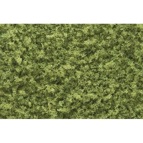 Turf 18 to 25.2 Cubic Inches-Light Green - Coarse