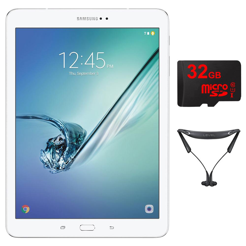 Samsung Galaxy Tab S2 9.7-inch Wi-Fi Tablet 32GB - White ...