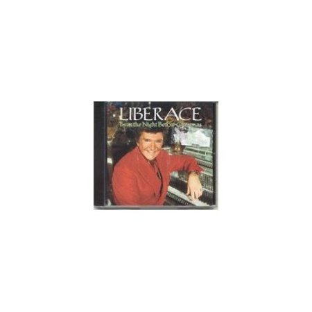 Liberace Twas the Night Before Christmas