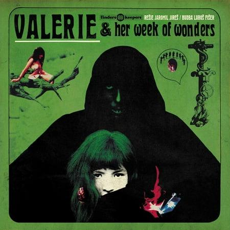 Valerie and Her Week of Wonders Soundtrack (Valerie And Her Week Of Wonders Soundtrack)