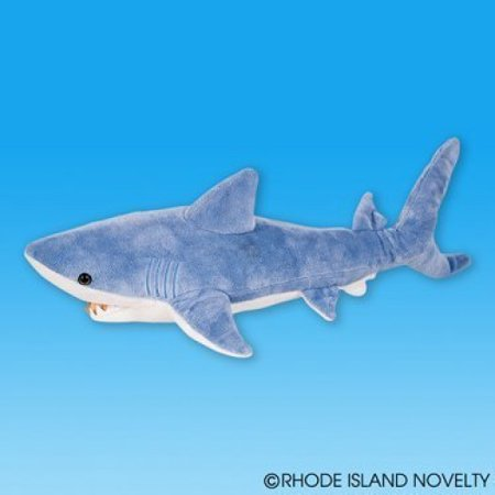 Adventure Planet Plush - MAKO SHARK ( 20 inch (Plush Mako Shark)