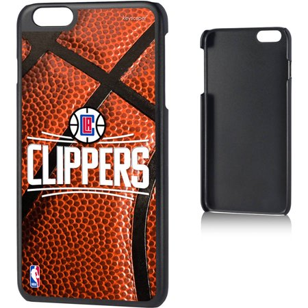 Los Angeles Clippers Basketball Design Apple iPhone 6 Plus Slim Case by Keyscaper by