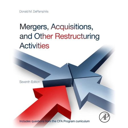Mergers, Acquisitions, and Other Restructuring Activities -
