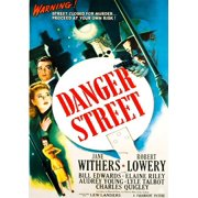 Danger Street (Paul And Young Ron Halloween)
