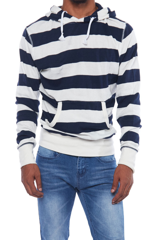 Genx - Mens Solid Basic Long Sleeve Lightweight Thin Pullover Hoodie T12 -  Walmart.com ea7b4c685cfc