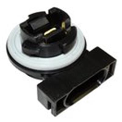 Crown Automotive Front Parking and Turn Signal Light Socket 68060366AA Side Marker Light Socket