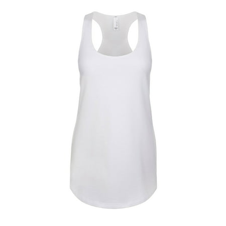 Next Level Apparel Women's The Ideal Quality Tear-Away Tank Top, Style NL1533