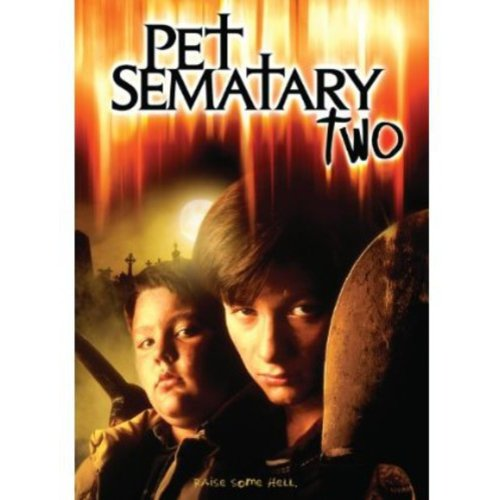 Pet Sematary Two (Widescreen)