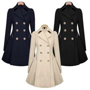 57728bbd6 Ladies Short Trench Coats