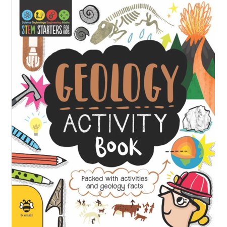 Quick Stem Activities (STEM Starters for Kids Geology Activity Book : Packed with Activities and Geology)