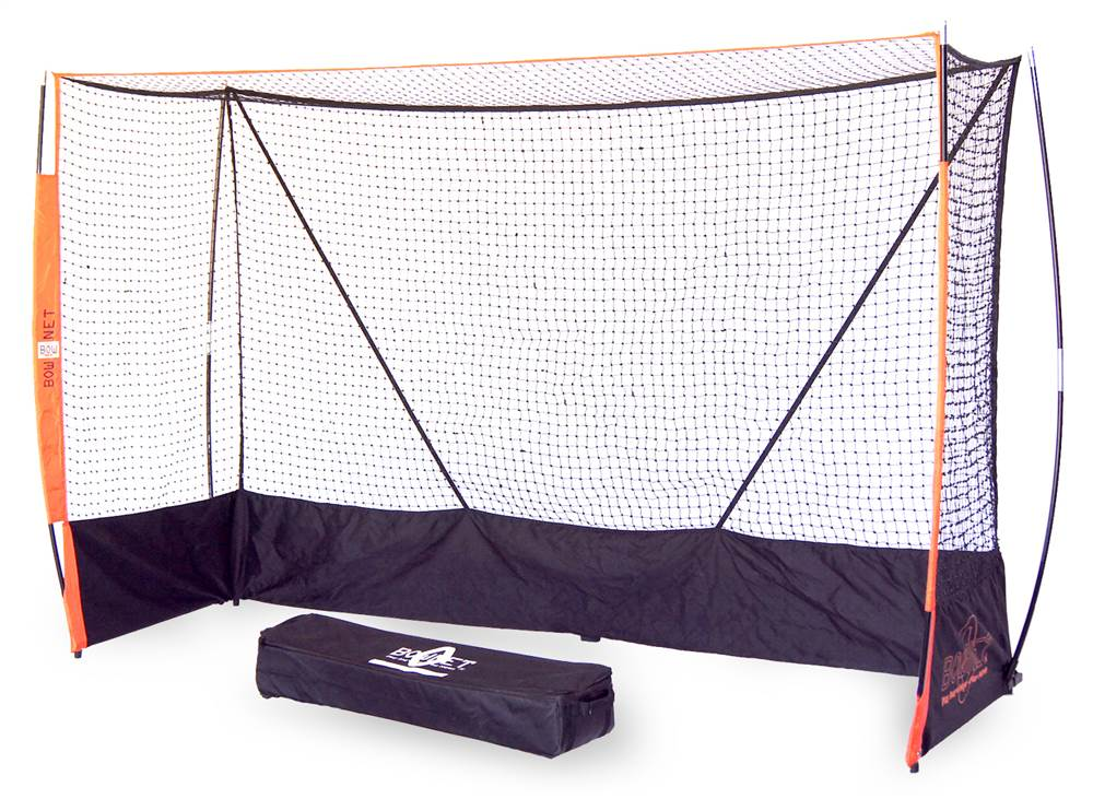 Indoor Field Hockey Net by Bownet Sports