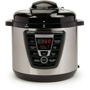 Best Power Pressure Cookers - Power Cooker 8-Quart Pressure Cooker Review