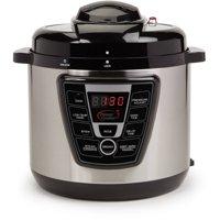e4eafec27 Product Image Power Cooker 8-Quart Pressure Cooker