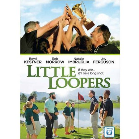 Little Loopers  From Bogeys To Birdies  Widescreen
