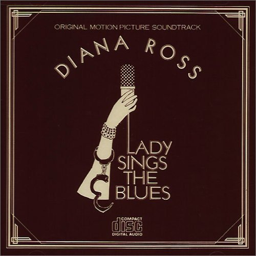 Lady Sings The Blues Soundtrack