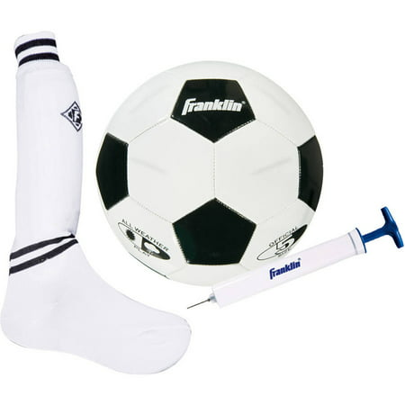 Franklin Sports Complete Youth Soccer Set ()