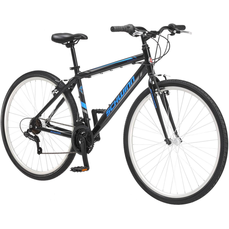 700c Schwinn Pathway Men's Multi-Use Bike - Walmart.com
