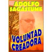 Voluntad Creadora - eBook
