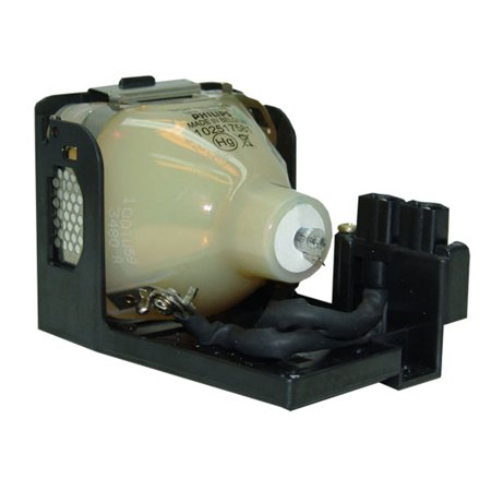 Original Philips Projector Lamp Replacement for Eiki POA-LMP36 (Bulb Only) - image 2 de 5