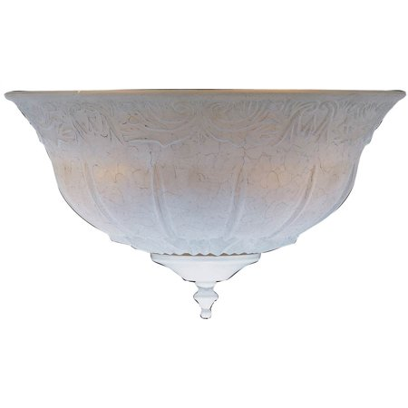 Bowl Ceiling Fixture (12 in. Ceiling Fan Bowl Glass Fixture (Champagne) )