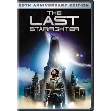 The Last Starfighter (DVD) - The Last Halloween 2017