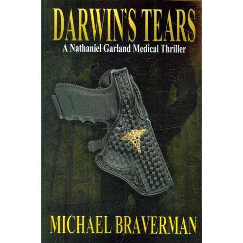 Darwin's Tears: A Nathaniel Garland Medical Thriller