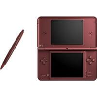 Nintendo DSi XL Special Edition Red Bundle w/ Mario Kart