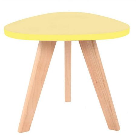 big drop 2018 mini triangle side table coffee tea table living