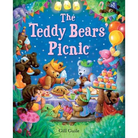 Teddy Bear Picnic Song (Teddy Bears Picnic - eBook)