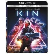 Kin (4K Ultra HD + Blu-ray + Digital Copy)