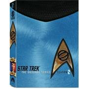 Star Trek The Original Series: Season 2 by Paramount