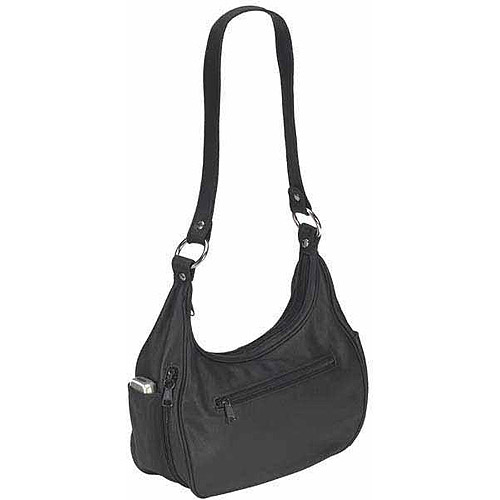 Click here to buy Galco Dyna Holster Purse, Black by Galco.
