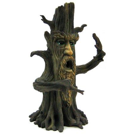 `Tree Man` Incense Tower Burner LOTR Green Man