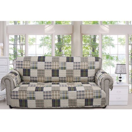 Greenland Home Fashion Oxford Waterproof Furniture Protector - Multicolor
