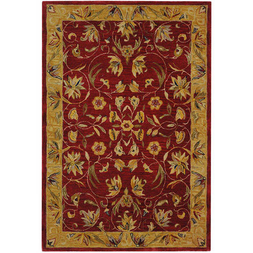 Safavieh Anatolia Timothy Wool Area Rug or Runner