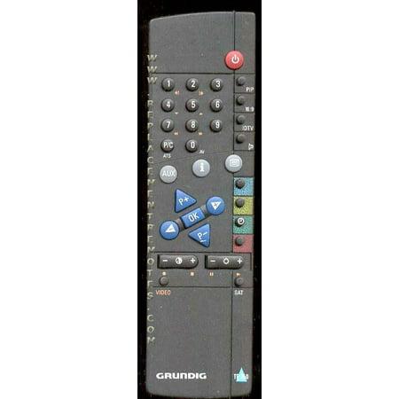 GRUNDIG TP760 (p/n: TP760)  Remote Control