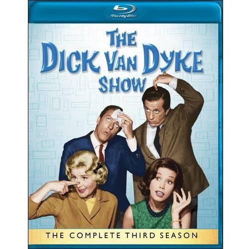 The Dick Van Dyke Show: Season 3 (Blu-ray)