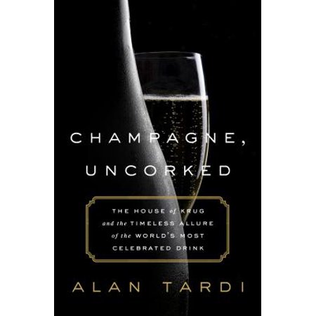 Uncorking System (Champagne, Uncorked - eBook)