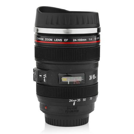 Steel Stainless 350ML Tea Lens Cup ()