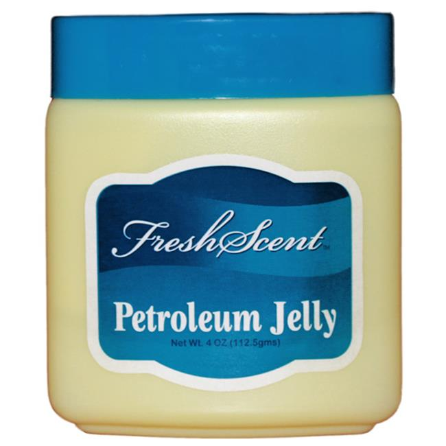 CareALL- 4 oz. Tub of Petroleum Jelly - Case of 12 - PJ4