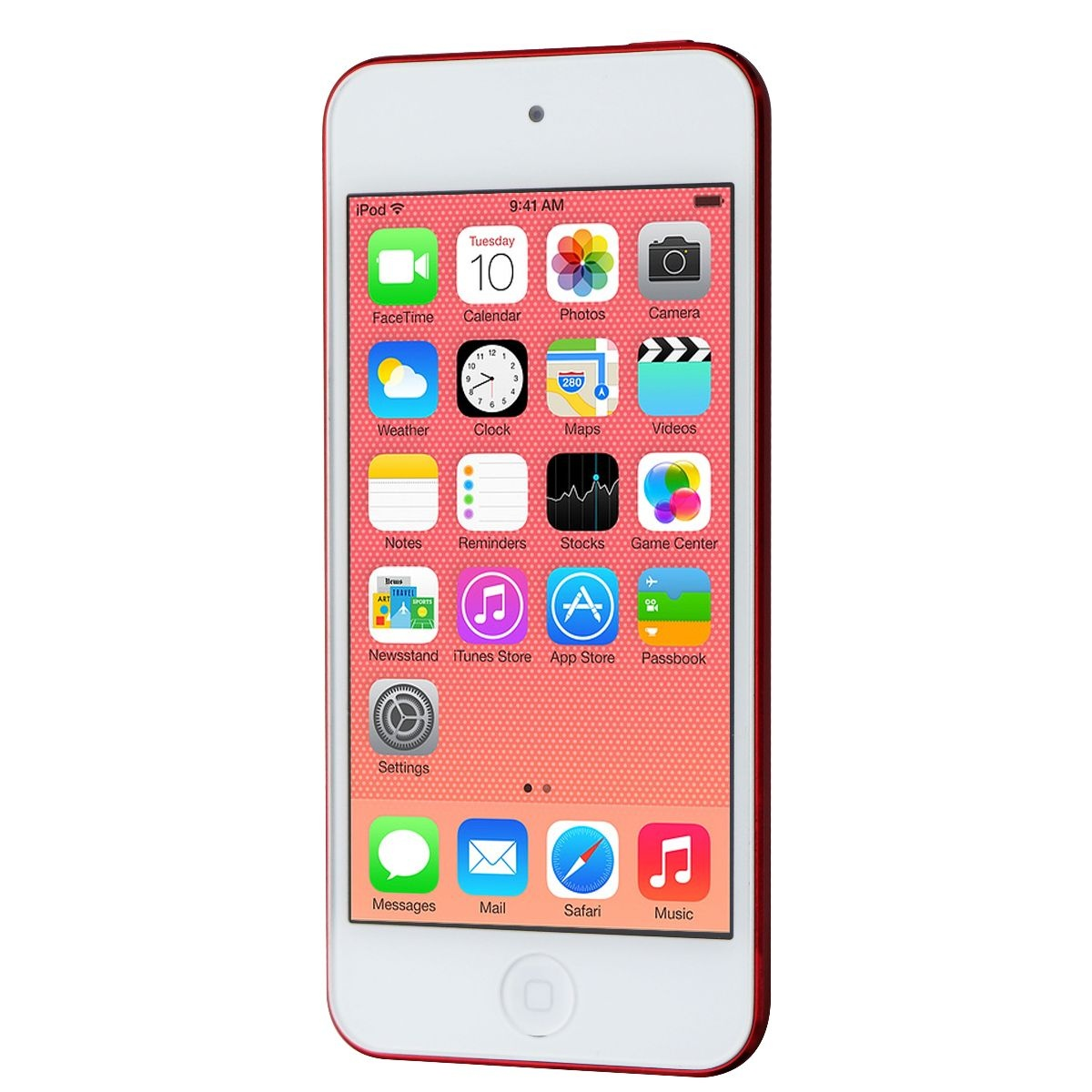 Apple iPod touch 5th Generation Red (16 GB) for sale ...  |Ipod 5th Generation Red