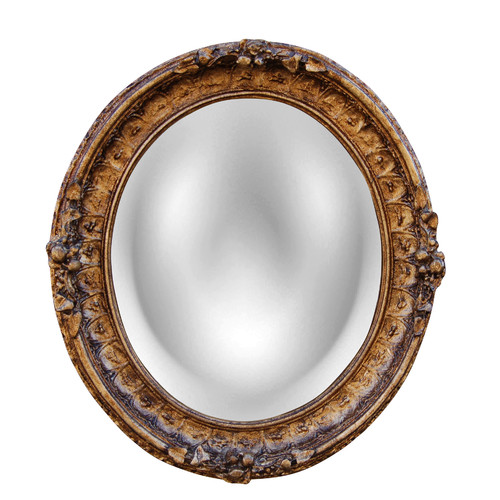 Hickory Manor House Paris Accent Mirror