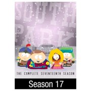 South Park: Season 17 (2013) by