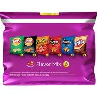 Frito Lay Mix 18ct Flavor Mix Multipack 18.0oz
