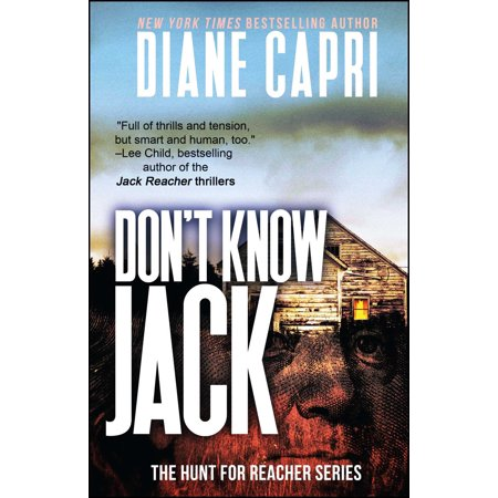 Don't Know Jack : The Hunt for Jack Reacher -