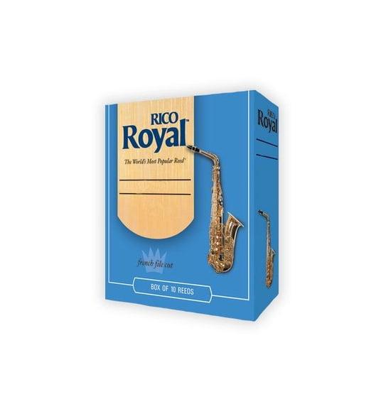 Rico Royal Tenor Sax 10 Box #2 Strength by Rico Royal