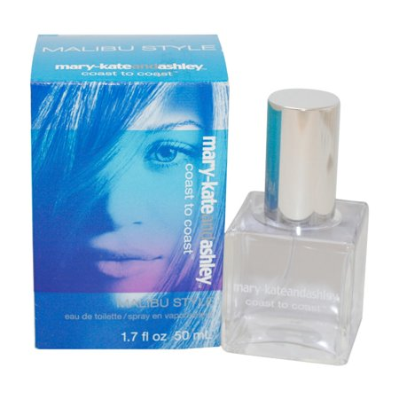 Mary Kate And Ashley Hot Halloween (Coty Mary Kate & Ashley Coast to Coast Eau de Toilette, 1.7)